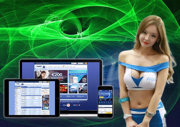 Agen Bola Online dengan Pasaran Liga Lengkap Dunia