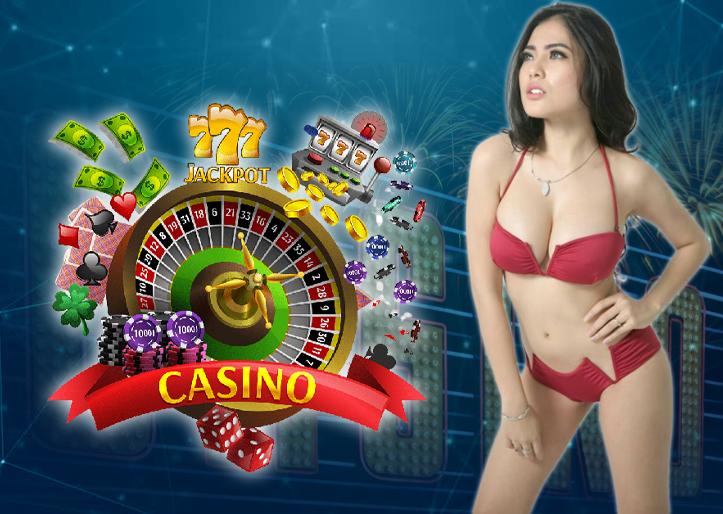 Daftar Mudah Di Situs Casino Online, Cukup 5 Menit